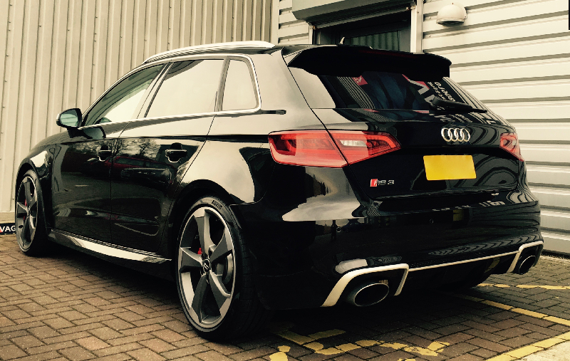 New Rs3 Tuning Vagtech Limited