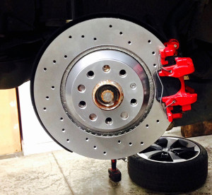 RS3-Brakes