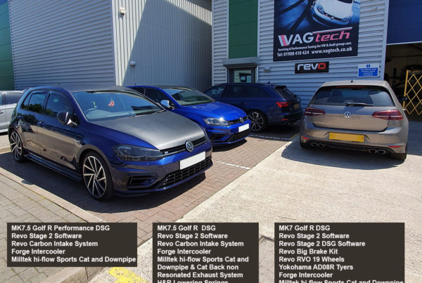 VAGtech Limited - Specialists for VW, Audi, SEAT, Skoda